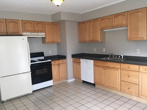 Lease/Rentals Rented: 6/1 Conway St.