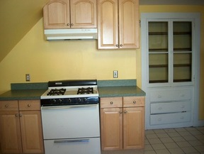 Lease/Rentals Rented: South St.