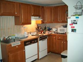 Lease/Rentals Lease Pending: South Walter  St. #3