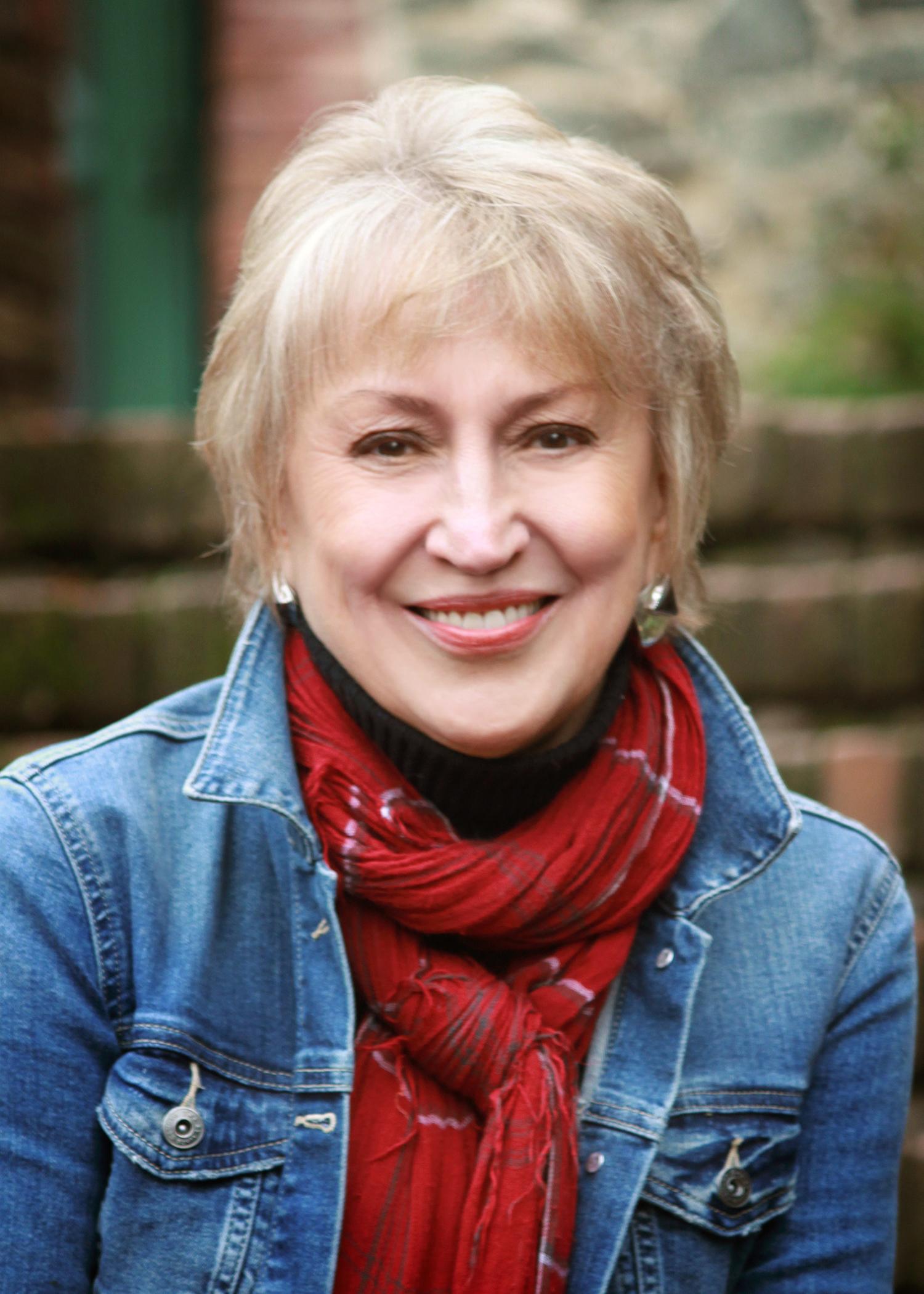Barbara Parrott