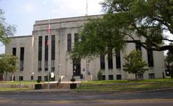 Van Zandt County Texas