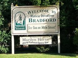 BradfordPAHomesforSale