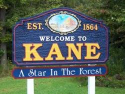 Kane PA Properties