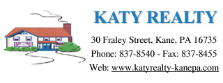 Katy Realty-Howard Hanna Professionals