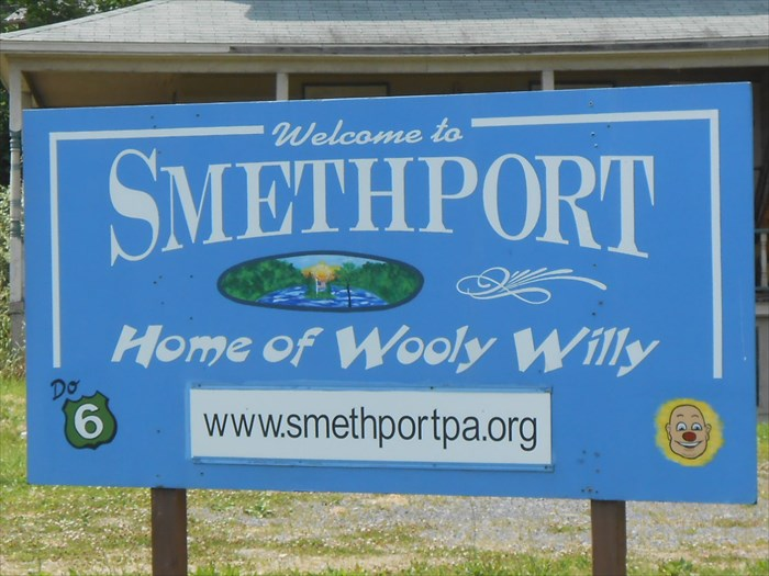 Smethport PA Homes for Sale