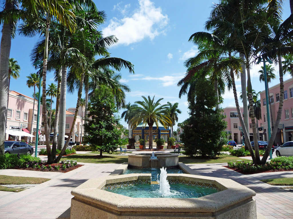 Boca Raton Shopping >> Retirement Community Real Estate Single Family Homes For