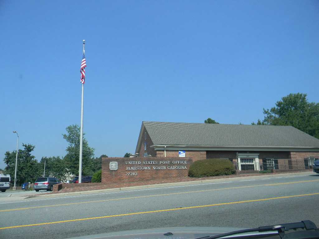 Jamestown   Jenny Brewer   336-847-2197   Kernersville NC