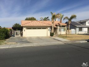 Single Family Home Sold: 81326 Palm Meadows Dr