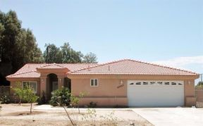 Single Family Home Sold: 67657 Club House Dr