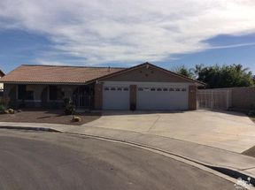Single Family Home Sold: 81715 Paseo Real Ave