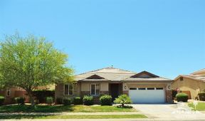 Single Family Home Sold: 43573 Campo Pl