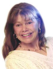 Erica Bergstrom