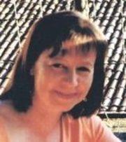 Petra Bergstrom