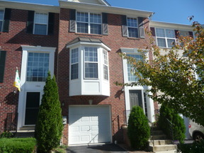 Rental Sold: 1944 Fieldstone Way