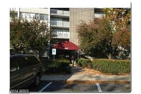 Condo Sold: 1828 Metzerott Rd #205