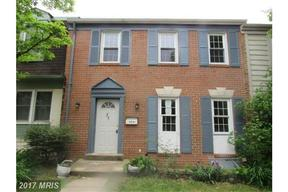 Townhouse Sold: 21 Goodport Ln