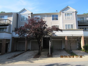 Townhouse Coming Soon - Corp. Own