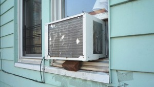 Window-AC-Unit