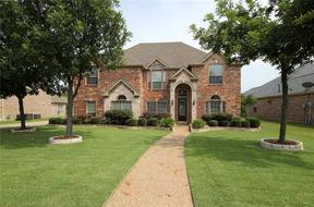 Single Family Home Sold: 10406 Broadmoor Lane