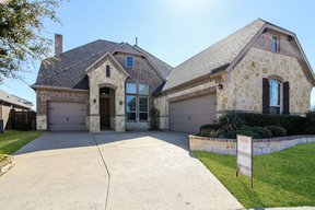 Single Family Home Leased: 7912 Cherry Springs Ct