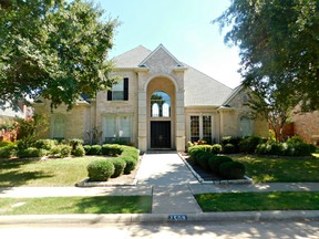 Single Family Home For Lease: 1509 Pine Hurst Dr