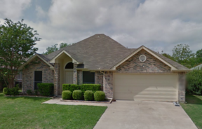Single Family Home Leased: 523 Redbud Drive