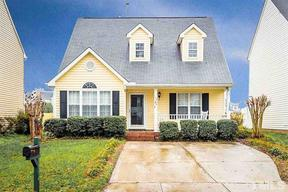 Raleigh NC Single Family Home Sold: $195,000
