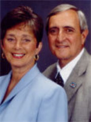 Sandra & Jim Jennings