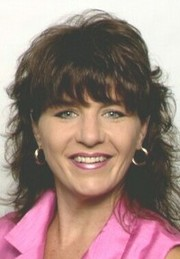 Rae Ann Stimpson