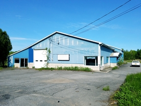 Durhamville  NY Commercial Sale Pending: $365,000