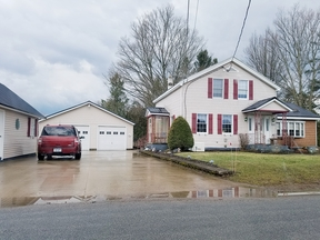 Rome NY Residential Sale Pending: $174,900