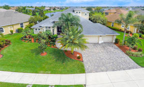 Rockledge FL Residential Sold: $634