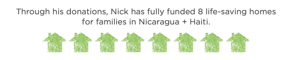 8 Life Saving Homes by Nick