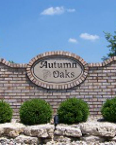 Homes for Sale in Autumn Oaks, Maryville, IL