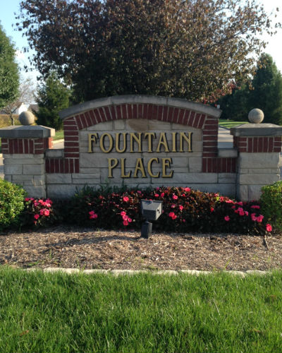 Homes for Sale in Fountain Place, Fairview Heights, IL