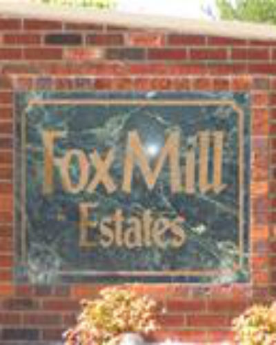 Homes for Sale in Fox Mill Estates, Maryville, IL