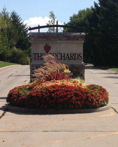 Homes for Sale in The Orchards, Belleville, IL