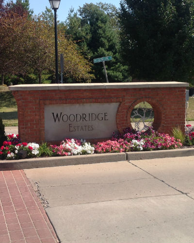Homes for Sale in Woodridge Estates, Belleville, IL