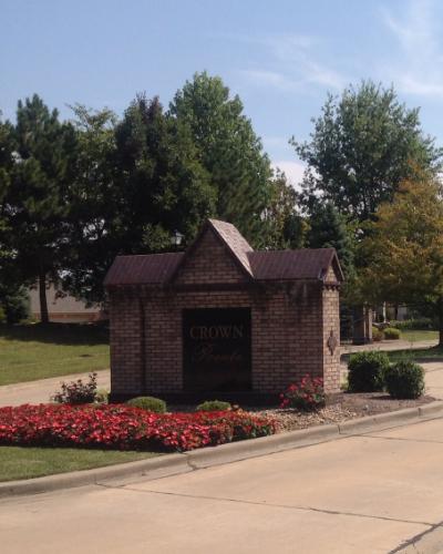 Homes for Sale in Crown Pointe, O'Fallon, IL