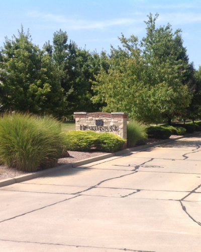 Homes for Sale in Hearthstone, Edwardsville, IL