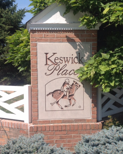 Homes for Sale in Keswick Place, Shiloh, IL