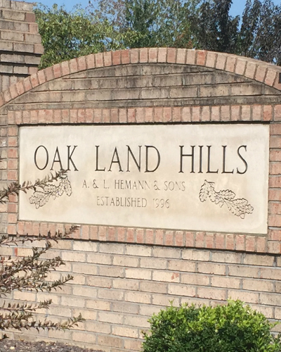 Homes for Sale in Oak Land Hills, Troy, IL