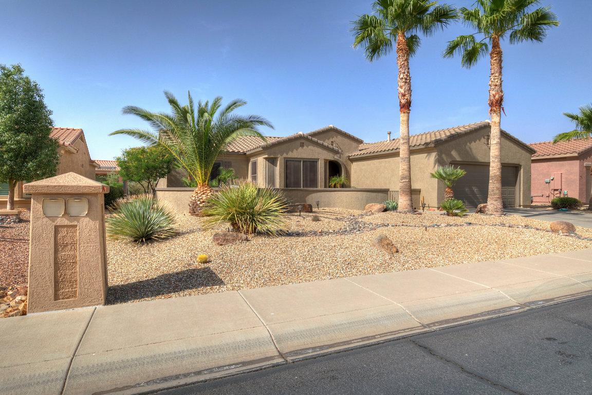 16761 W Loma Verde Trail Surprise AZ 85374 Sun City Grand homes for sale