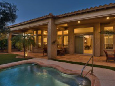 Homes for Sale in Trilogy At Vistancia, Peoria, AZ