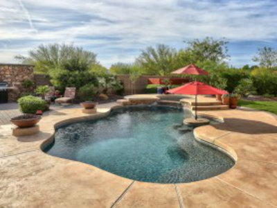 Homes for Sale in Vistancia Village, Peoria, AZ