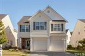 Single Family Home Buyers Side Agent: 6009 Brambleberry Way