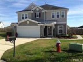 Single Family Home Buyers Side Agent: 6312 Saltville Court