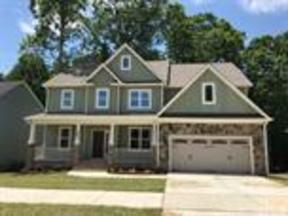 Single Family Home Buyers Side Agent: 4028 Landover Peak Place