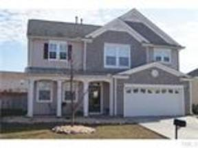 Single Family Home Buyers Side Agent: 6 Red Sage Court