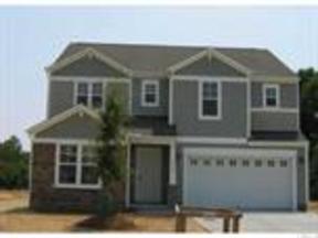 Single Family Home Buyers Side Agent: 412 Ganyard Farm Way
